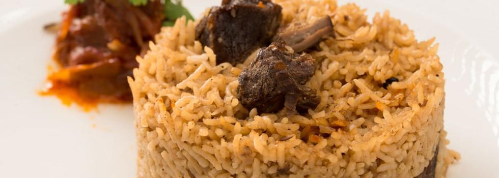 Bait Al Luban Food