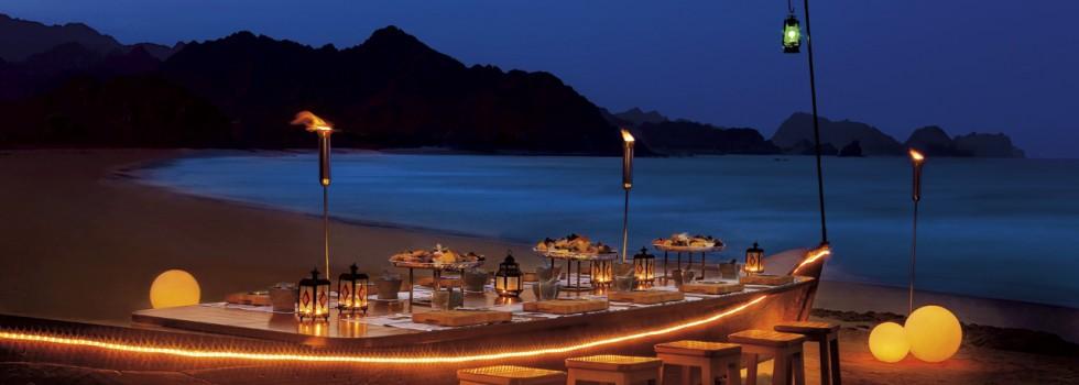 Beach Pavilion Bar