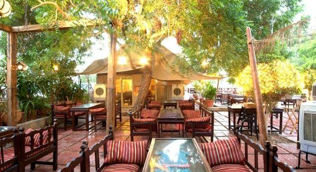 Kargeen Caffe Garden