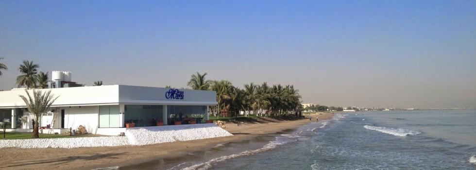 Marina Cafe Muscat