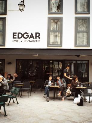 Edgar Hotel