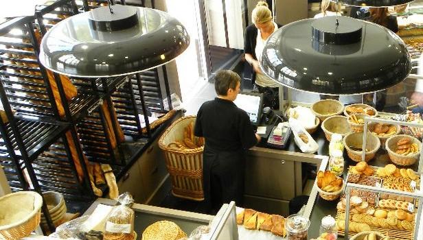Boulangerie Joséphine Inside