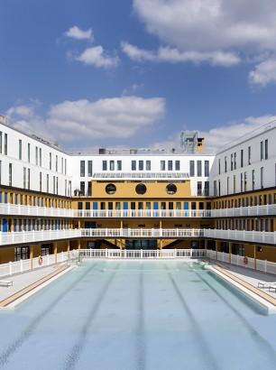 Molitor Paris Pool